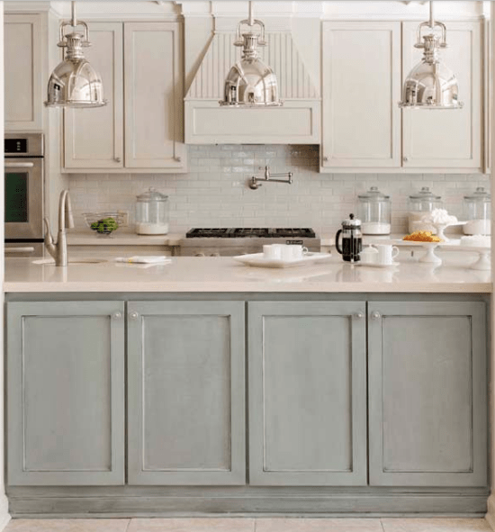 Frameless Kitchen Cabinets: Part I: Frameless Vs. Face Frame