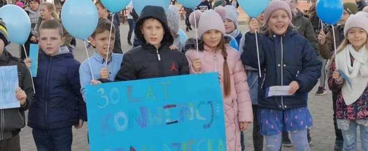 Dzień Ochrony Praw Dziecka
