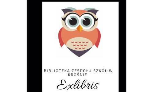 EXLIBRIS BIBLIOTEKI SZKOLNEJ