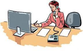 Sekretariat – godziny pracy