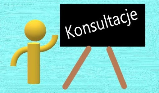 Procedury Bezpieczeństwa – organizacja konsultacji w szkole dla klas IV – VIII
