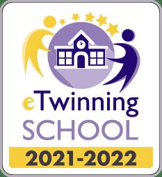 Tytuł Szkoły eTwinning na lata 2021-2022