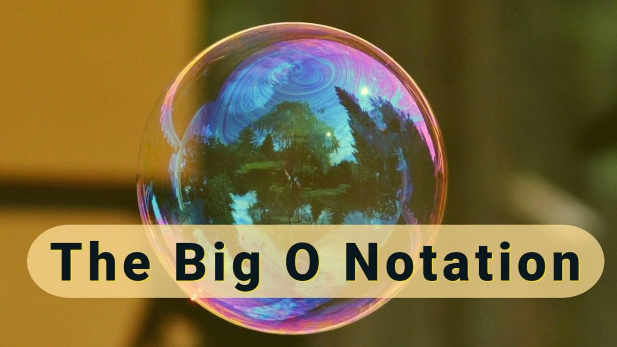 Big O Notation for Beginner Tech Interview Candidates – Zsolt Nagy