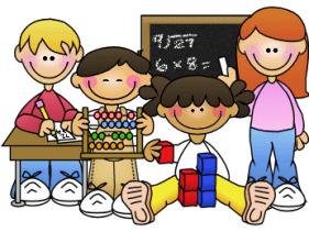 math_group_of_kids