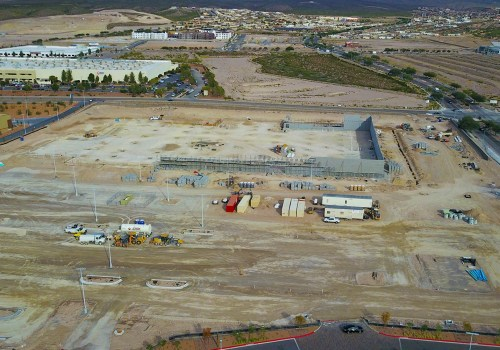 Walmart Supercenter at West Towne Marketplace