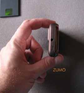 conector 3,5 mm