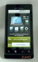 Phone Portal: para gerenciar conteúdo no PC