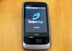 Brew MP é o nome do cara