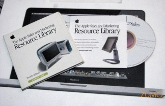 The Apple Sales and Marketing Resource Library - Zumo