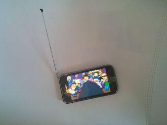Antena!