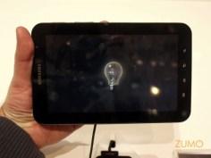 Touchscreen: muitas marcas de dedo (Teoricamente, tem um vídeo ai)
