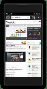 006 - Handset browser