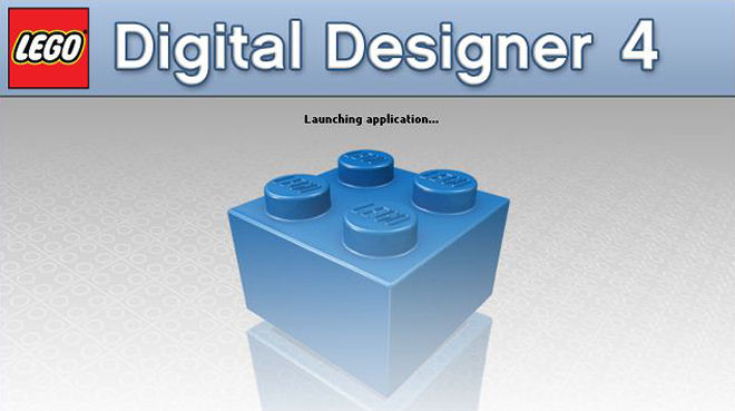 freeware do dia lego digital designer 4 1 7 ztop zumo 10 anos. Black Bedroom Furniture Sets. Home Design Ideas