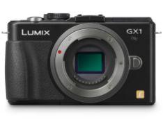 Panasonic Lumix GX1 - 04