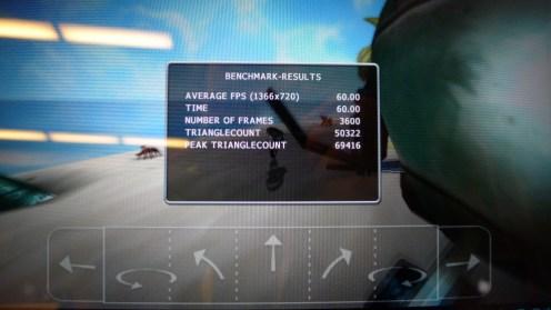 Benchmarks: Electopia