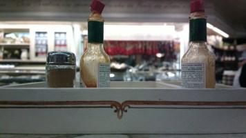 Dentro da padaria: controle de foco e detalhes é incrível