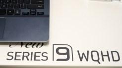 Samsung New Series 9 WQHD