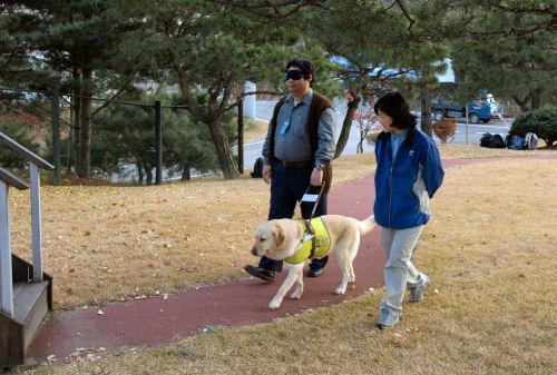 Nagano na Coreia do Sul em 2008
