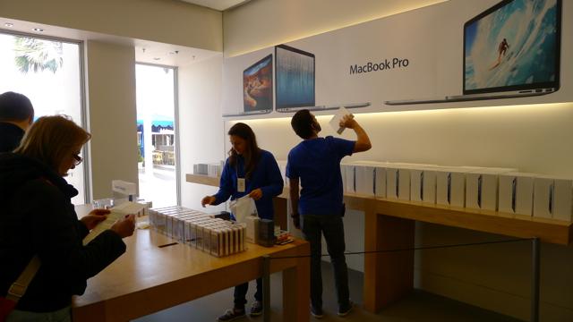 apple store - 03
