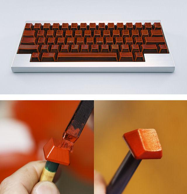 Happy_Hacking_keyboard_Urushi
