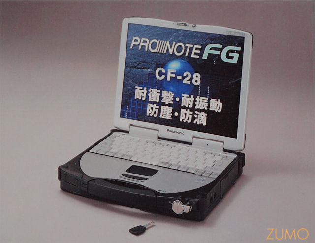 Panasonic_CF28