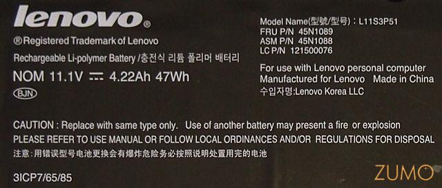 T430U_battery_specs