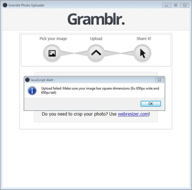 gramblr_upload_error