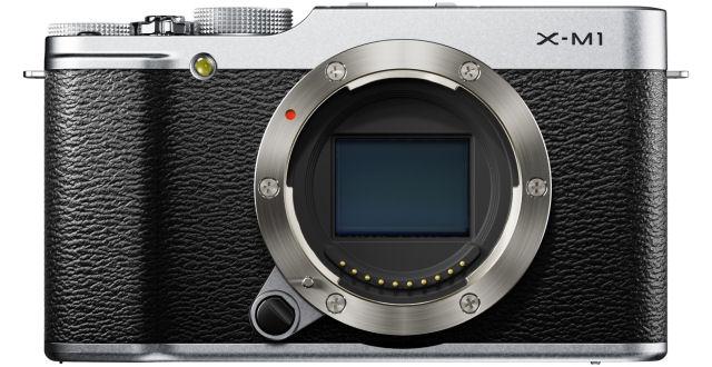 Fujifilm_X-M1_frente