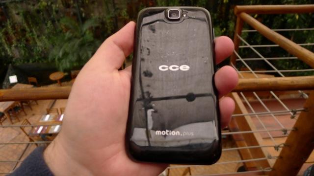 cce motion plus SK50405