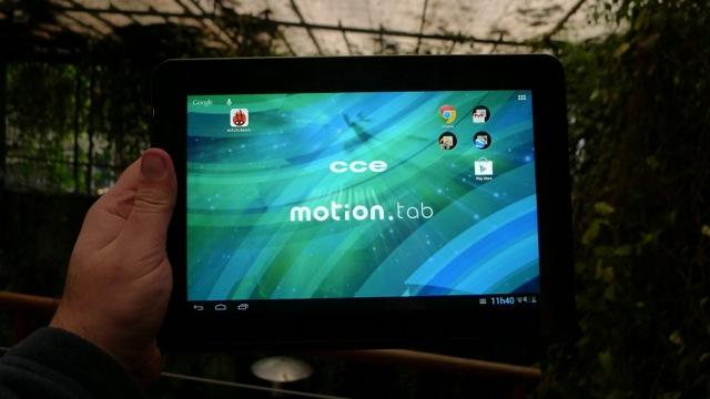 cce tablets snapdragon 3