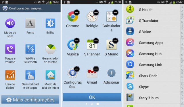 samsung galaxy s4 easy mode - 4