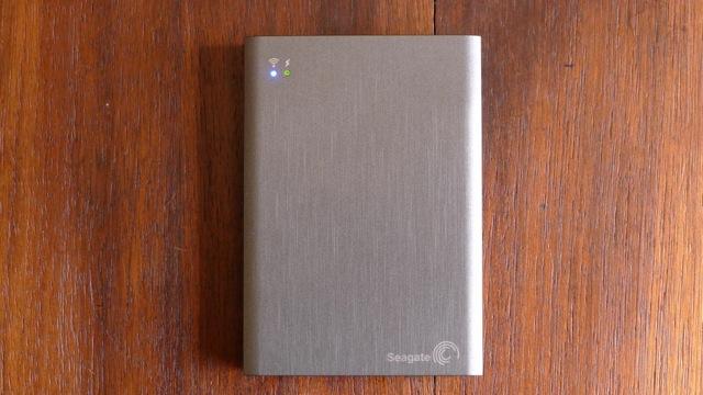 seagate wireless plus - 2