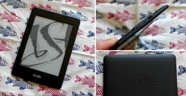 01a - Kindle