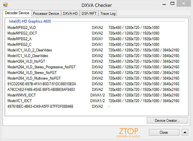 Haswell_DXVA_Checker
