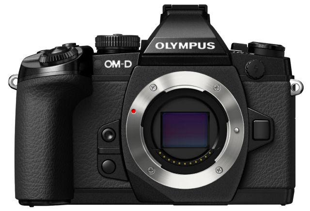 Olympus_OMD_EM1_body