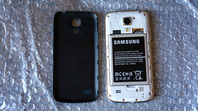 samsung galaxy s4 mini duos - 11