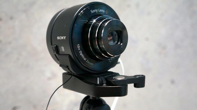 sony lente - 02