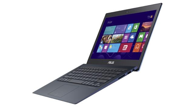 ASUS Zenbook UX302 - 2