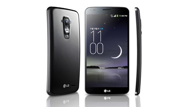 lg g flex - 3
