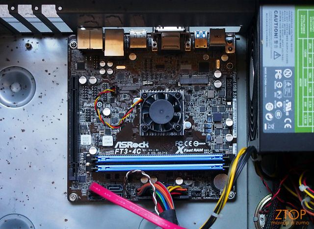 AMD_Kabini_ASRock_FT3-4C_montado1a
