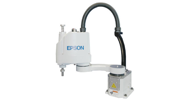 Epson_production_robot