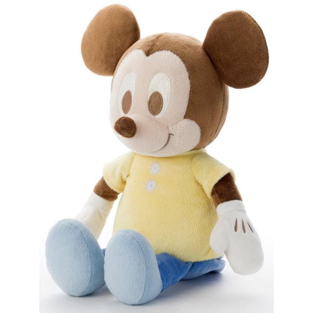 Hug & Dream Mickey_mouse