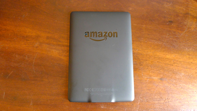 amazon kindle paperwhite - 02