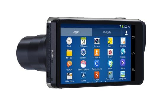 Galaxy Camera 2 B 8