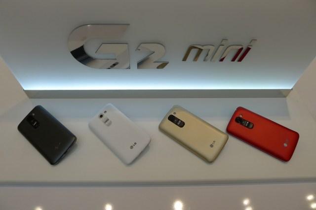 lg g2 mini - 1