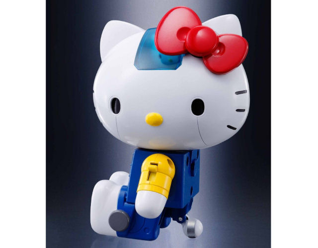 Chogokin_hello_kitty_modo_drive