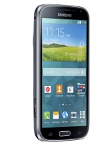 Galaxy K zoom_Charcoal Black_04