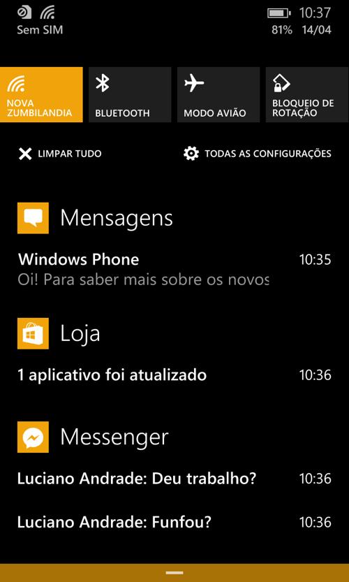 windows phone 8.1 - 02