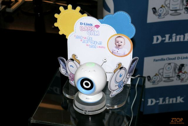 Dlink_BabyCam_produto