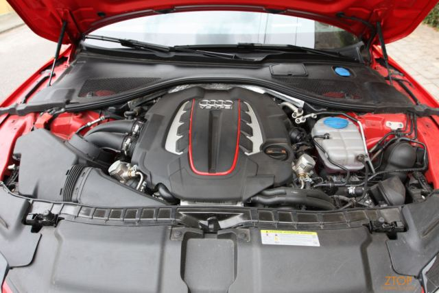 Audi_S7_motor